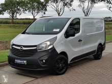 Furgoneta Opel Vivaro 1.6 cdti l1h1 airco! furgoneta furgón usada
