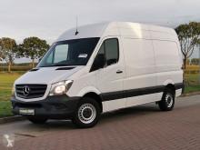 Mercedes Sprinter 316 koelwagen l2h2 airco fourgon utilitaire occasion