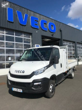 Iveco Daily 35C14 utilitaire benne occasion