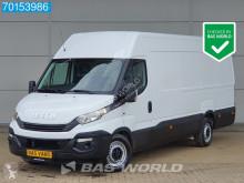 Furgoneta furgoneta furgón Iveco Daily 35S14 L3H2 Euro6 Airco Cruise 16m3 A/C Cruise control