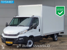Iveco Daily 35S16 Automaat Laadklep Bakwagen Airco Cruise A/C utilitaire caisse grand volume occasion