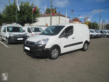 Furgoneta Peugeot Partner 1.6 HDI furgoneta furgón usada