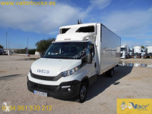 Iveco Daily 50C35 fourgon utilitaire occasion