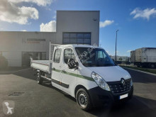 Renault Master Traction 165 DCI utilitaire benne standard occasion