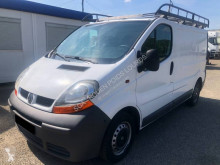 Renault Trafic L1H1 DCI 80 CV fourgon utilitaire occasion