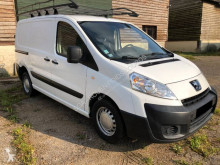 Peugeot Expert HDI 90 CV fourgon utilitaire occasion