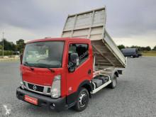 Utilitaire benne standard Nissan Cabstar 35.13