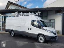 Furgoneta furgoneta furgón Iveco Daily Daily 35 S 18 V 3.0L 260°-Türen+Klima+Tempo