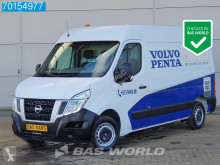 Fourgon utilitaire Nissan NV400 Workshop L2H2 Airco Werkplaats 10m3 A/C Cruise control