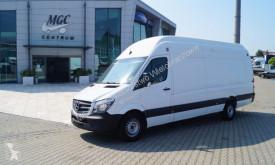 Furgoneta Mercedes Sprinter furgoneta furgón usada