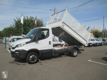 Utilitaire benne standard Iveco Daily 35C15 HPI