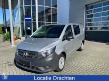 Mercedes Vito 116 CDI Extra Lang Navigatie + PDC fourgon utilitaire occasion