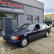 Mercedes W140 600SEL V12 voiture occasion