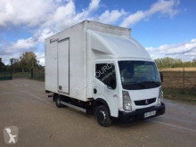 Renault Maxity 140 DXi fourgon utilitaire occasion