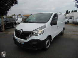 Renault Trafic 125 fourgon utilitaire occasion