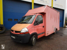 Renault Master Traction 120 CDI autres utilitaires occasion