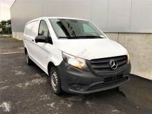 Mercedes Vito 114 CDI *bluetooth*Airco*Cruise control*buitenspiegels elektr.verstel+verwambaar fourgon utilitaire occasion