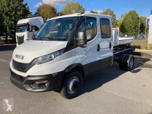 Utilitaire châssis cabine Iveco Daily 65C17D