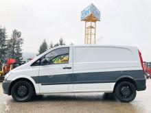 Mercedes Vito 113 CDI tweedehands bestelwagen