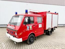Tűzoltóság teherautó LT 50 D 4x2 Doka LT 50 D 4x2 Doka