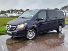 Mercedes Classe V 220 CDI l2 dubbel cabine! tweedehands bestelwagen