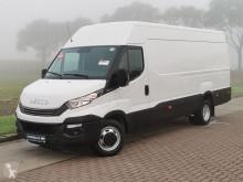 Furgoneta furgoneta furgón Iveco Daily 35C16 l3h2 maxi airco