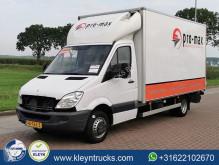Furgoneta Mercedes Sprinter 514 furgoneta caja gran volumen usada
