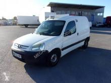 Peugeot Partner 1,6L HDI 75 CV utilitaire frigo caisse positive occasion
