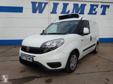 Utilitaire frigo caisse positive Fiat Doblo Cargo 1.3 MJT