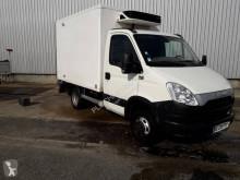 Furgoneta furgoneta frigorífica caja negativa Iveco Daily 35C13