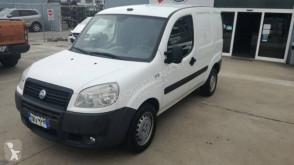 Fiat Doblo Cargo 1.3 MJT tweedehands bestelwagen