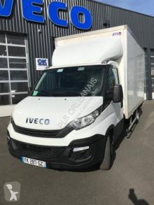 Furgoneta Iveco Daily 35C16 furgoneta caja gran volumen usada