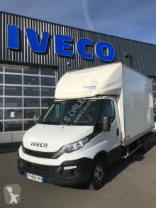 Furgoneta furgoneta caja gran volumen Iveco Daily 35C16