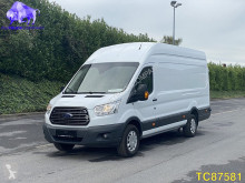 Furgoneta Ford Transit L4H3 Trend - navigatie Euro 6 furgoneta furgón usada