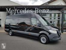 Mercedes Sprinter 319 CDI 4325 MBUX Klima Kamera Schwing fourgon utilitaire occasion