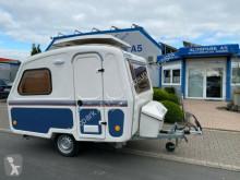 Camping-car Muckel Wohnwagen 750 Kg 1-Achser