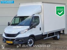 Bedrijfswagen grote bak Iveco Daily 35C16 Dubbellucht Laadklep Bakwagen Nwe model A/C Cruise control