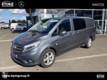 Mercedes Vito Fg 116 CDI Mixto Long Select fourgon utilitaire occasion
