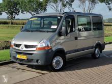 Renault Master T28 2.5 DCI gehandicaptenvervoer transporteur occasion