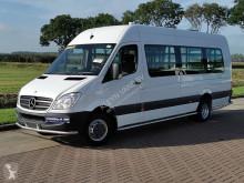 Autobús minibús Mercedes Sprinter 513 CDI maxi opstapper
