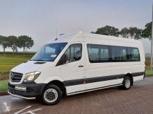 Mercedes Sprinter 513 CDI maxi ac automaat minibus použitý
