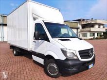 Mercedes Sprinter 414 CDI tweedehands bestelwagen
