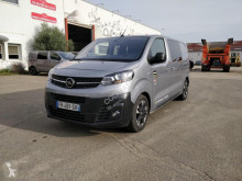 Voiture monospace Opel Vivaro 2.0