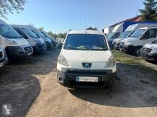 Fourgon utilitaire Peugeot Partner
