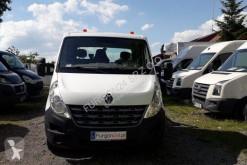 Renault Master dépanneuse occasion
