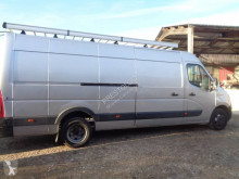 Renault Master 150 DCI fourgon utilitaire occasion