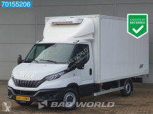 Utilitaire frigo Iveco Daily 35S18 Automaat -10 Koelwagen Dag/Nacht Vrieswagen Vries Bakwagen A/C Cruise control