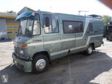 Camping-car Mercedes 508 D