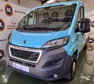 Furgoneta furgoneta frigorífica Peugeot Boxer 335 L2H2 HDI 130