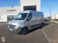 Renault Master 140.35 fourgon utilitaire occasion